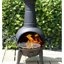 Grills, BBQ, Outdoor Fireplaces